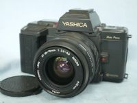 ' 230 NICE SET ' Yashica 230AF SLR Camera + 35-70mm Lens   £14.99